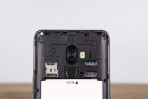Ulefone S8 Pro Empfang