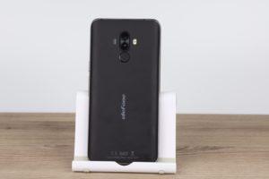 Ulefone S8 Pro Seign Rückseite 3