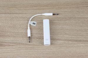 Xiaomi Bluetooth Receiver Design Verarbeitung 3