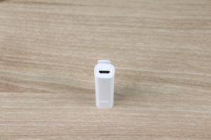 Xiaomi Bluetooth Receiver Micro USB und Klinkenanschluss 1