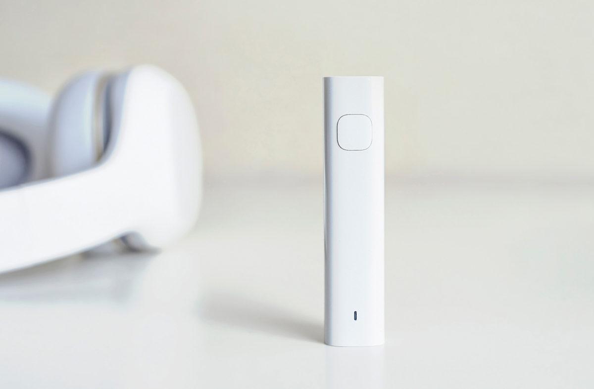 xiaomi bluetooth audio receiver testbericht. Black Bedroom Furniture Sets. Home Design Ideas