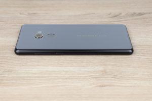 Xiaomi Mi Mix 2 Design Verarbeitung 2