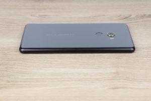 Xiaomi Mi Mix 2 Design Verarbeitung 4
