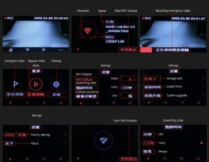 XIaomi Mijiia Dashcam Car DVR Testbericht