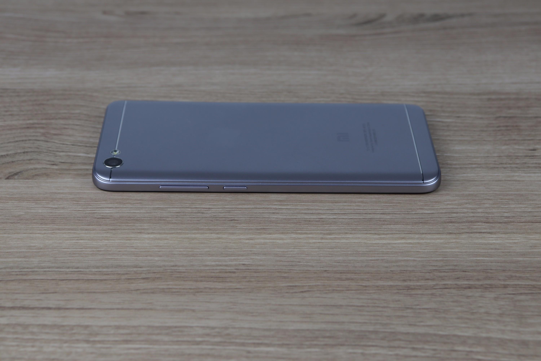 Xiaomi Redmi Note 5a Design Verarbeitung 2