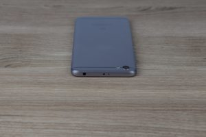 Xiaomi Redmi Note 5a Design Verarbeitung 3