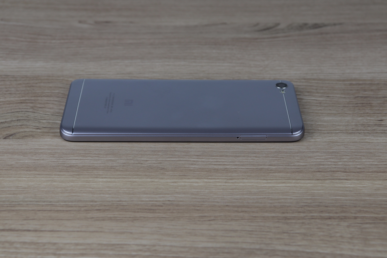 Xiaomi Redmi Note 5a Design Verarbeitung 4