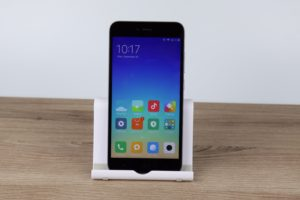 Xiaomi Redmi Note 5a Display 1