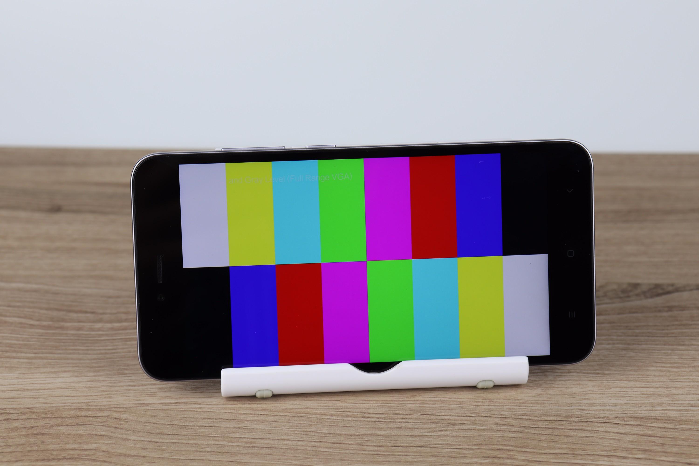 Xiaomi Redmi Note 5a Display 2