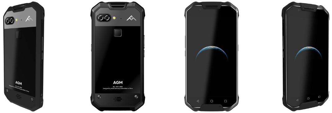 AGM X2 Ankündigung 11