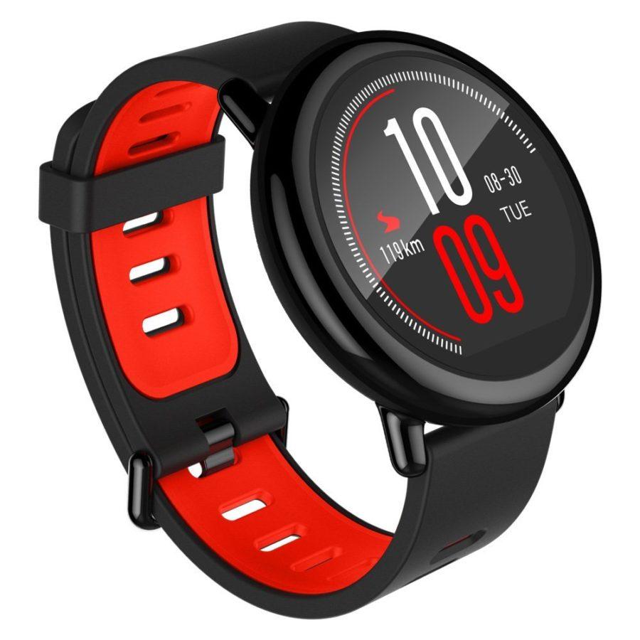 Xiaomi Smartwatch Test