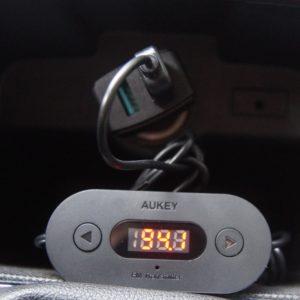 FM Transmitter Praxis 3