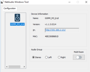 GGMM M3 Net Audio 1 300x240