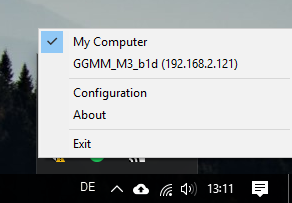 GGMM M3 Net Audio 2
