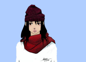 Ugee Grafikdisplay 03 mit Manga Studio 300x218