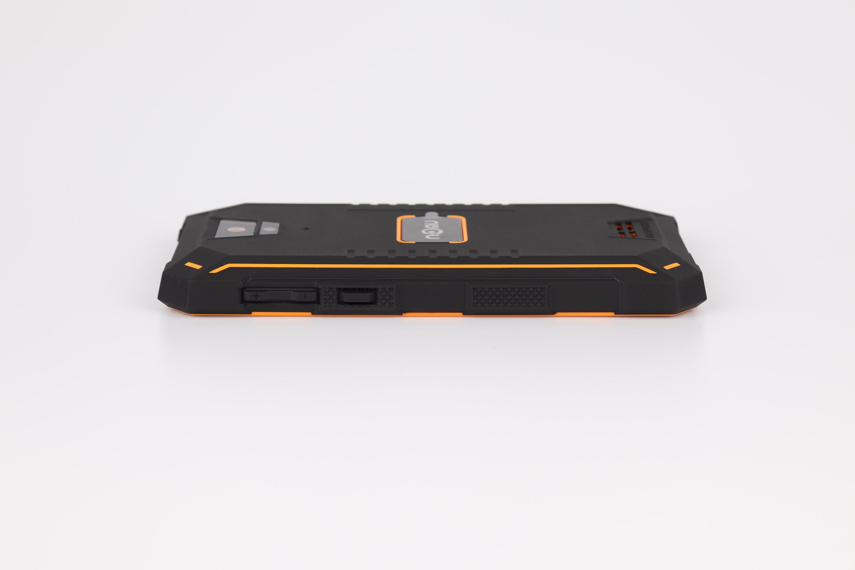 Nomu S10 Pro Design Verarbeitung 1