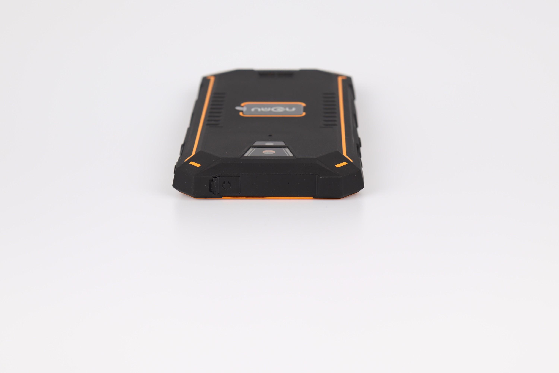 Nomu S10 Pro Design Verarbeitung 2
