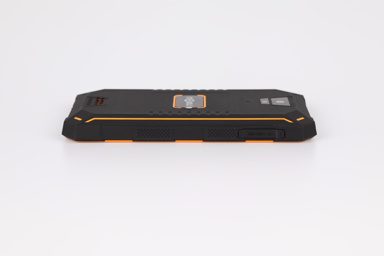 Design e lavorazione Nomu S10 Pro