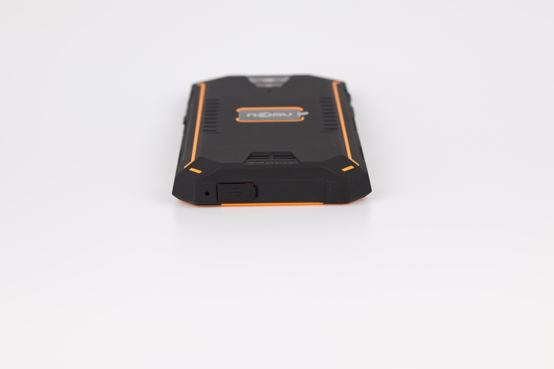 Nomu S10 Pro Design Verarbeitung 4