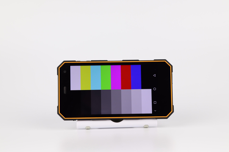 Nomu S10 Pro Display 2