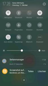 Nubia M2 Android Nubia UI 3