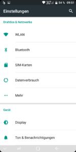 Umidigi S2 Android 2
