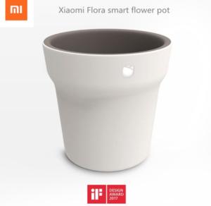 Xiaomi Mi Flora Smarter Pflanzentopf