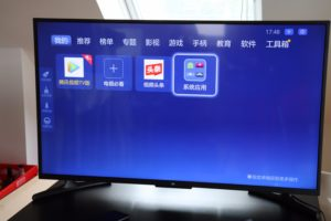 Bildanleitung Xiaomi TV 4A englisch 13