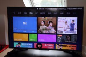 Bildanleitung Xiaomi TV 4A englisch 20