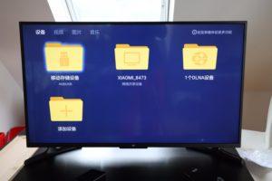 Bildanleitung Xiaomi TV 4A englisch 3