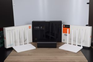 Xiaomi Mi WIFI Router Test 3 300x200