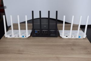 Xiaomi Mi WIFI Router Test 4