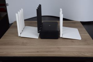 Xiaomi Mi WIFI Router Test 5