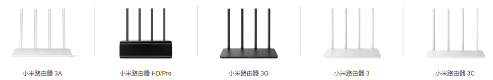 Xiaomi Mi WIFI Router Test