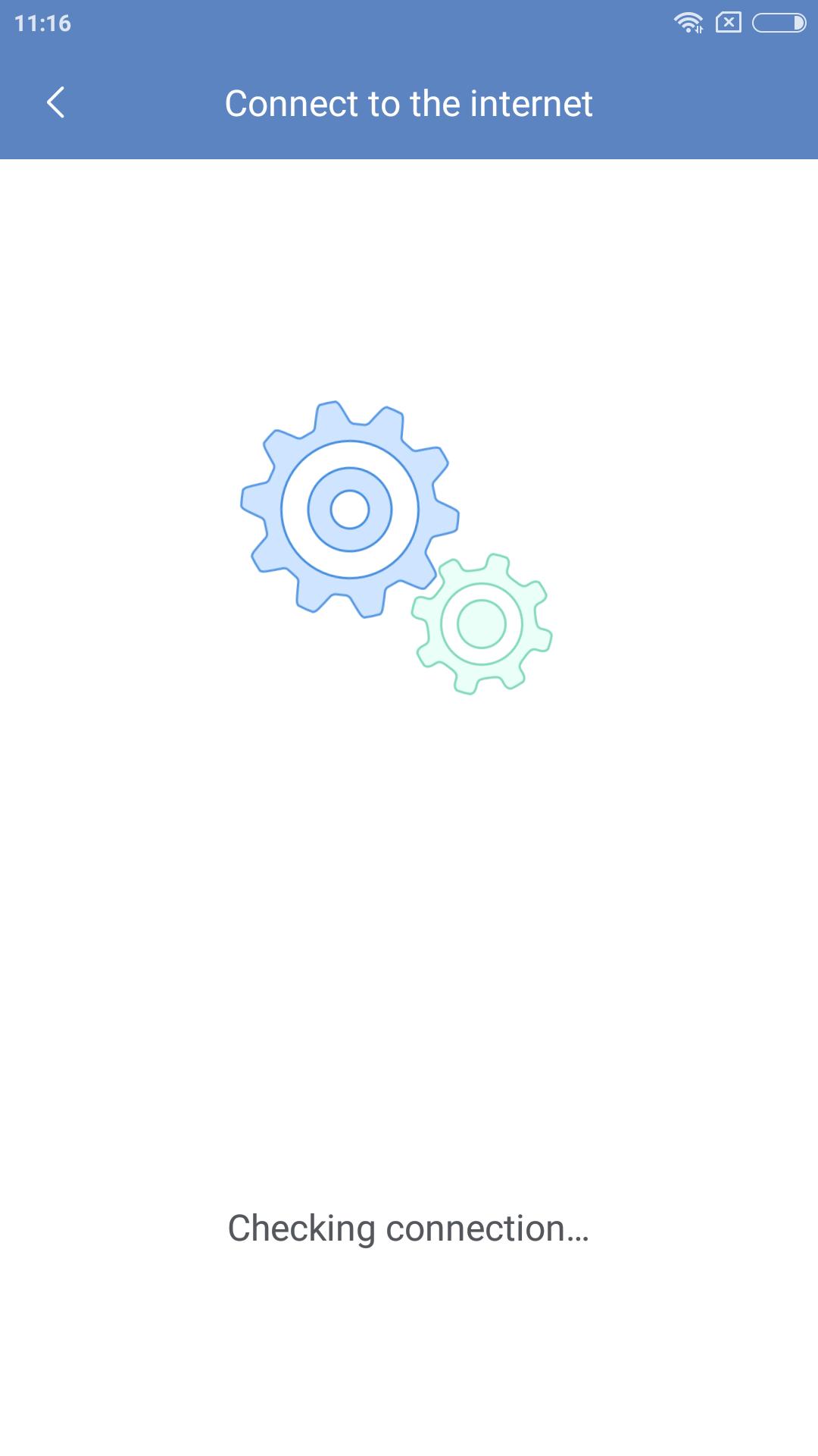 Xiaomi Mi WIFI Router einrichten 3