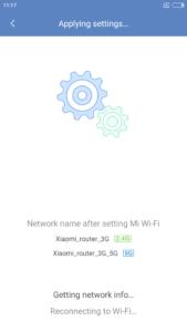 Xiaomi Mi WIFI Router einrichten 6 169x300