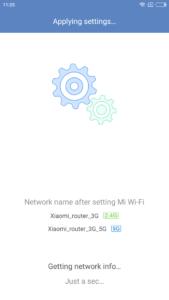 Xiaomi Mi WIFI Router einrichten 7 169x300