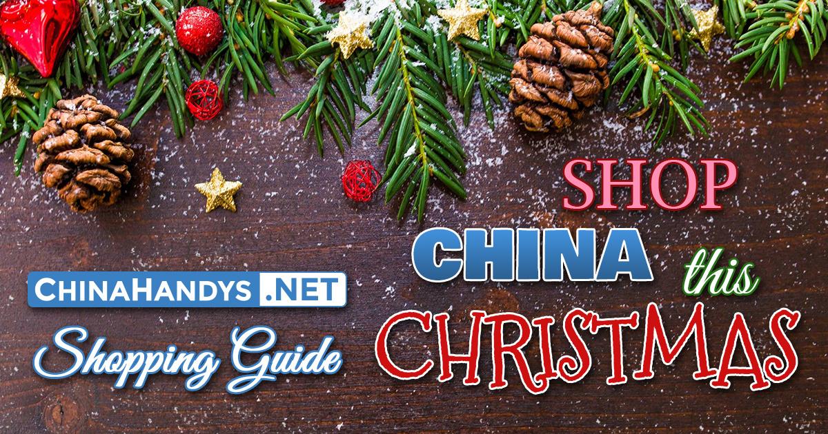 weihnachten angebote shopping guide facebook