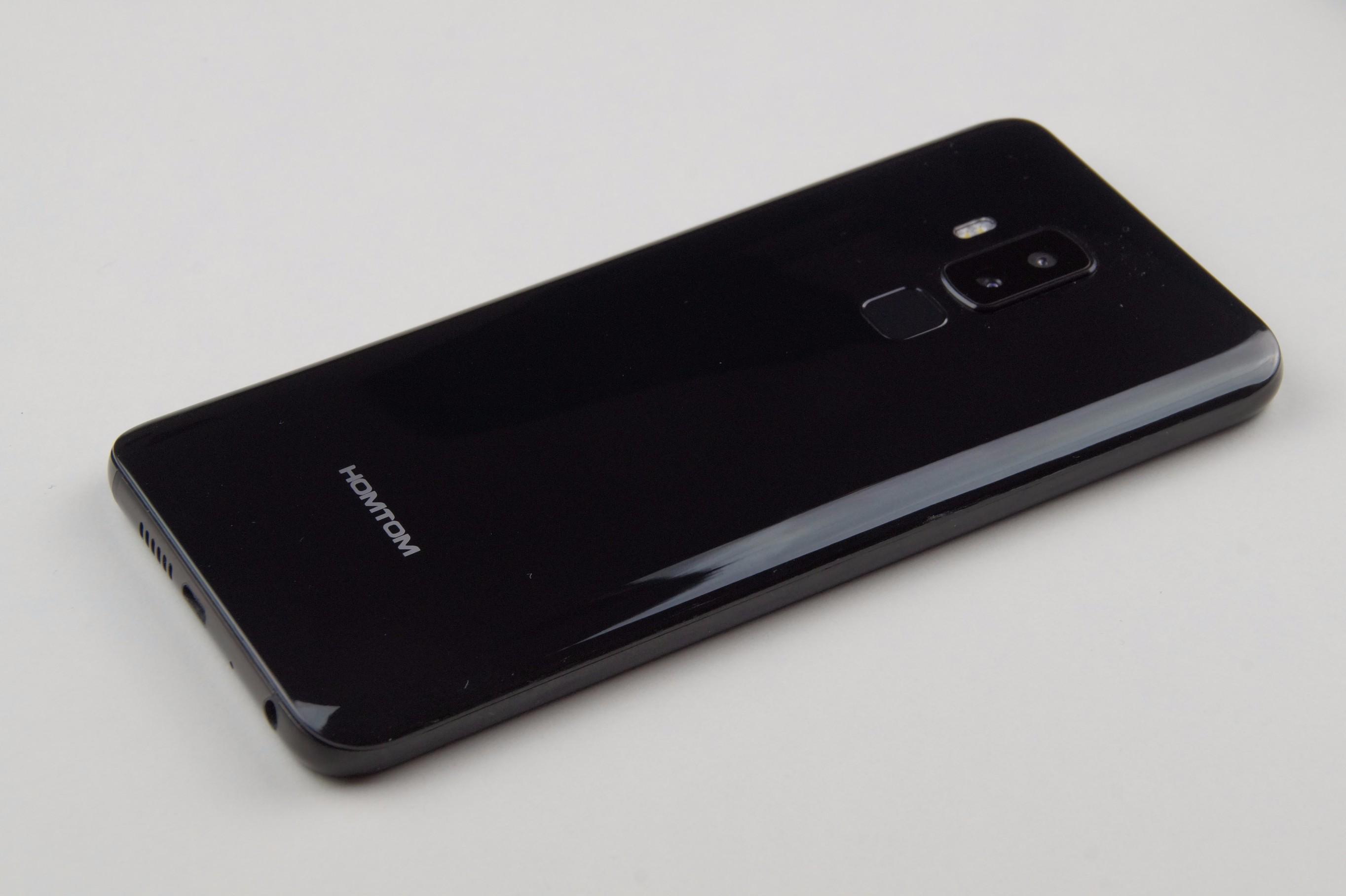 Design Homtom S8