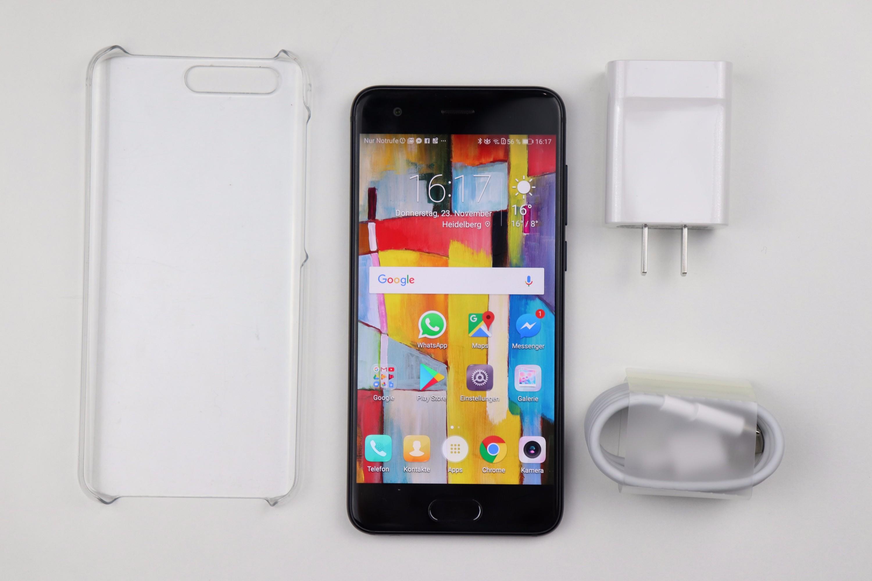 Huawei Honor 9 Test 8 1
