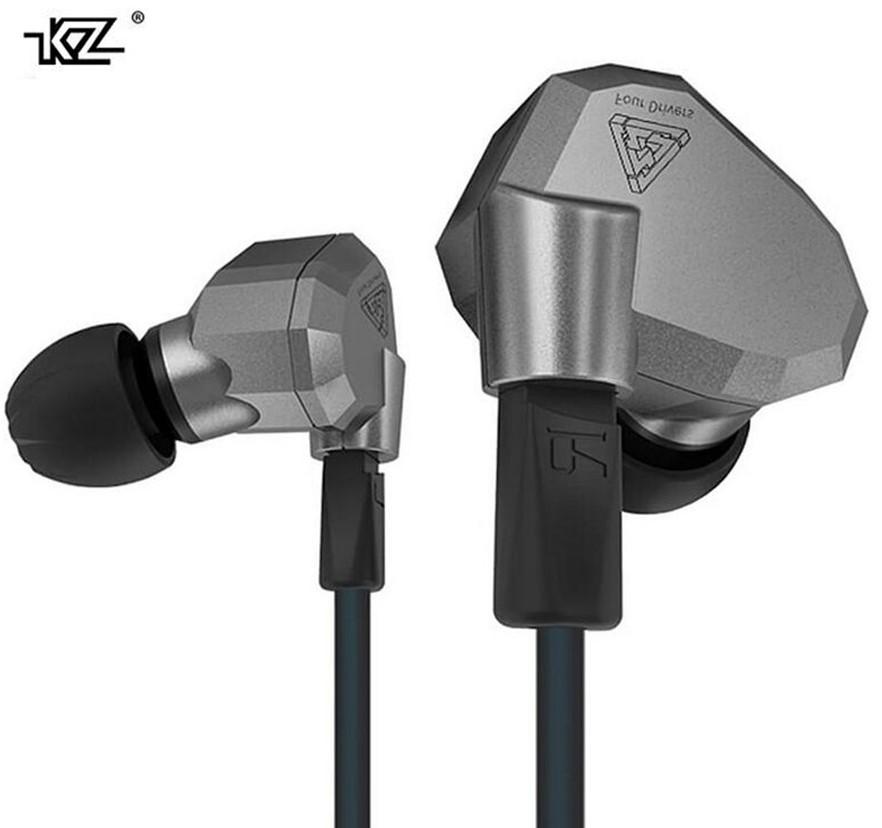 KZ ZS5 4