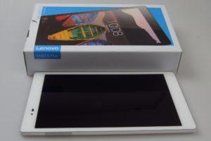 Lenovo Tab3 8 Plus Bilder 2