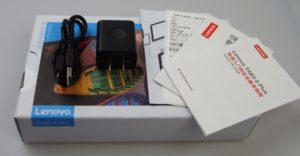 Lenovo Tab3 8 Plus Bilder 4