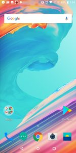 Oneplus 5T Oxygen OS 2