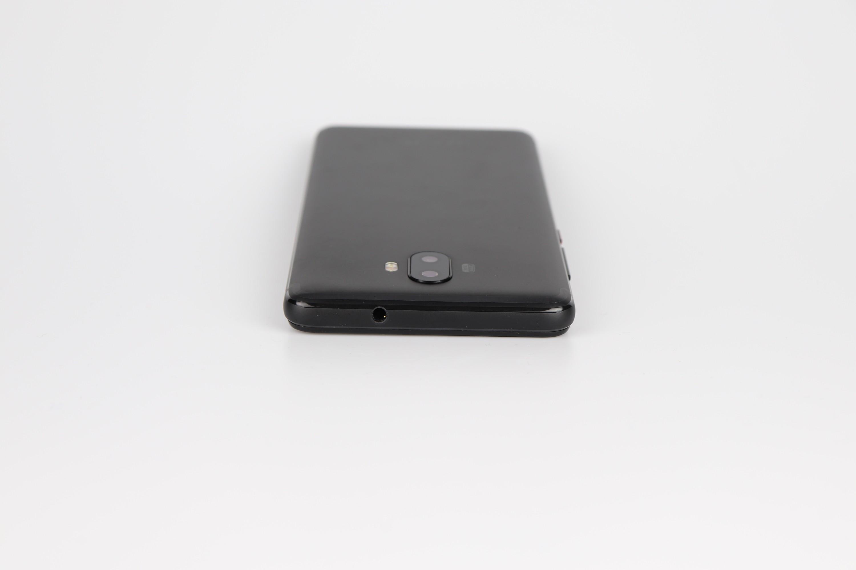 Oukitel K8000 Design Verarbeitung 2