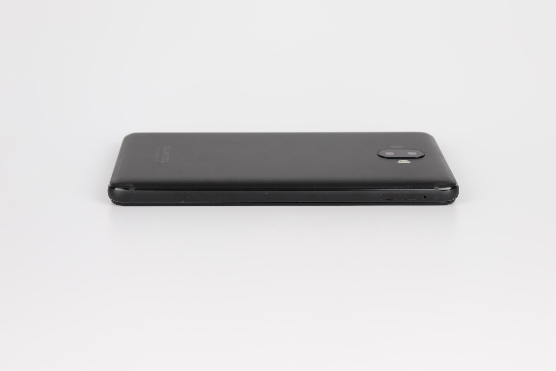 Oukitel K8000 Design Verarbeitung 3