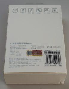 Xiaomi Bluetooth Sport Earbuds mini (6)
