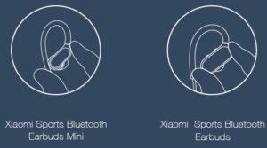 Xiaomi Bluetooth Sport Earbuds mini (8)