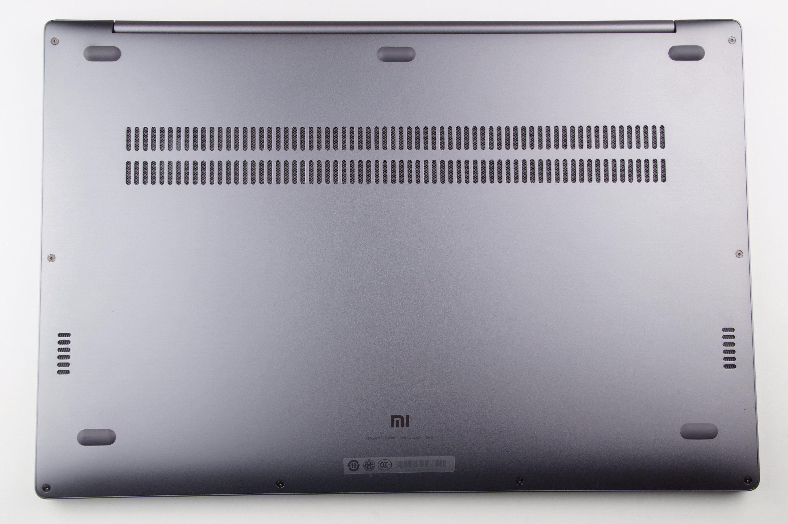 Xiaomi Mi Notebook Pro 1 12