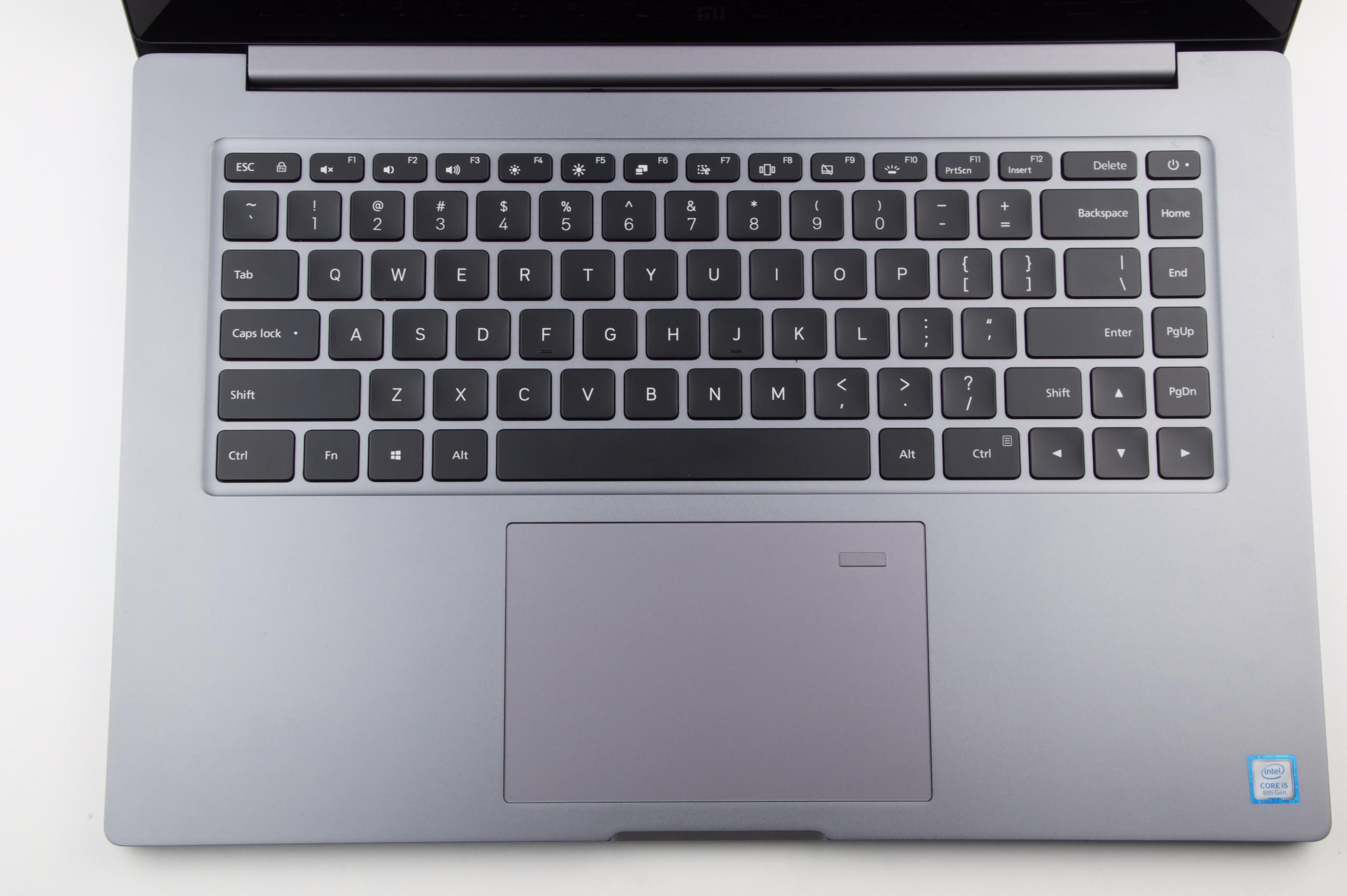 Xiaomi Mi Notebook Pro 1 3